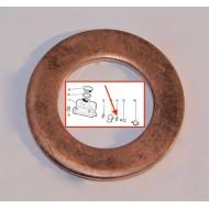 joint cuivre avant maître cylindre